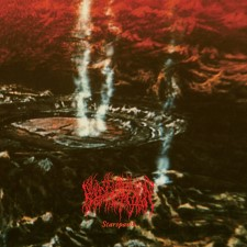 BLOOD INCANTATION - STARSPAWN (CD)