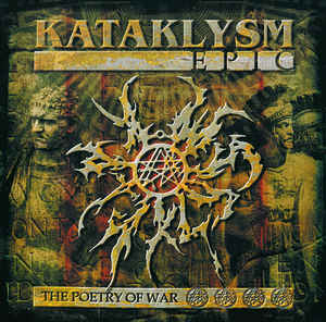 KATAKLYSM - EPIC: THE POETRY OF WAR (2xCD)