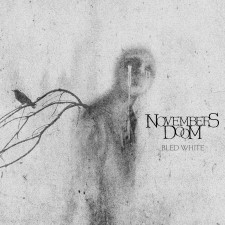 NOVEMBERS DOOM - BLED WHITE (CD)