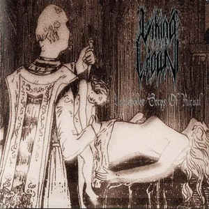 VIKING CROWN - UNORTHODOX STEPS OF RITUAL (CD)